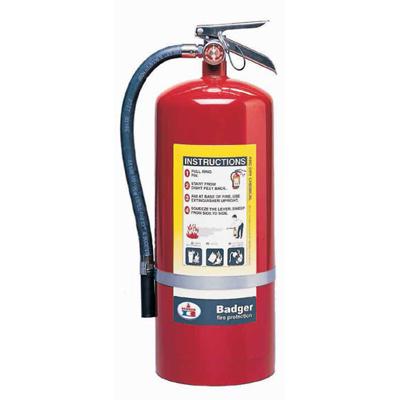 Badger B5M stored pressure fire extinguisher