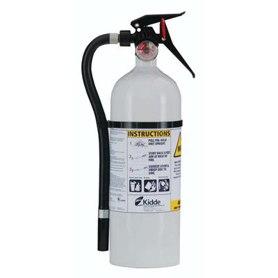 Badger XL5 MR dry chemical stored pressure extinguisher