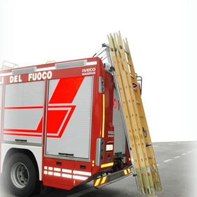 Baggio De Sordi Rack Electric EOS 404