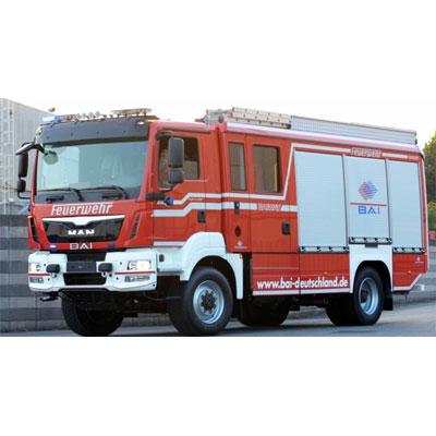 BAI HLF fire truck