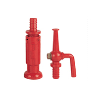 Banqiao Fire Equipment JSN-031 jet/spray nozzle for hose