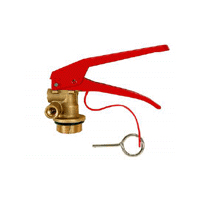 Banqiao Fire Equipment Y002007 extinguisher valve