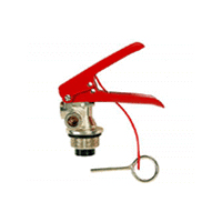 Banqiao Fire Equipment Y002010 extinguisher valve