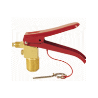 Banqiao Fire Equipment Y003003 extinguisher valve