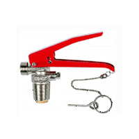 Banqiao Fire Equipment Y003011 extinguisher valve