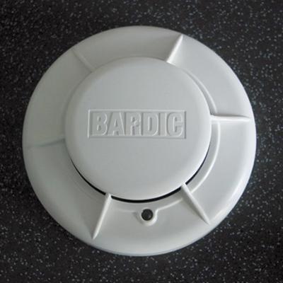 Bardic by Honeywell ZF02 optical heat detector