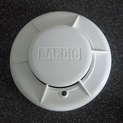 Bardic by Honeywell ZF04 high temperature heat detector