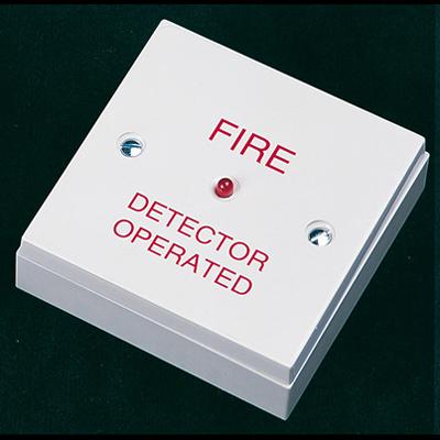 Bardic by Honeywell ZF18 remote LED indicator