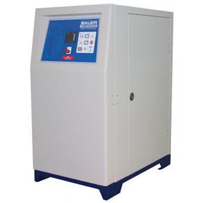 Bauer Compressors mVT8-E1/E3 compressor
