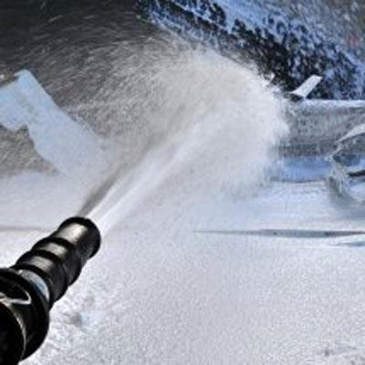 Bio-Ex FLUOFOAM 3LT15 fluorosynthetic foam AFFF concentrate 3%