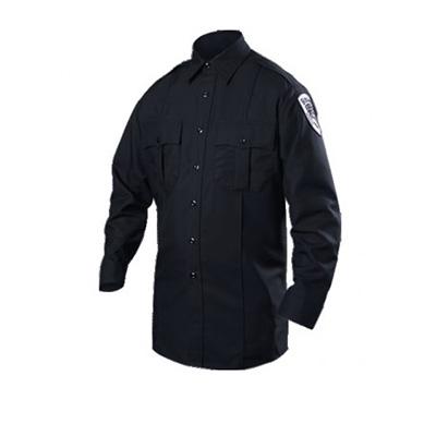 Blauer STYLE #8431 cotton blend shirt