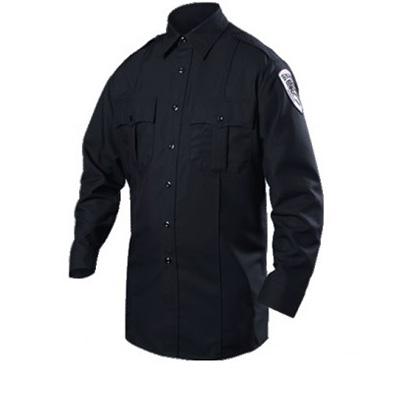 Blauer STYLE #:8431W cotton blend shirt (women's)