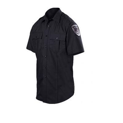 Blauer STYLE #8460 wool blend shirt