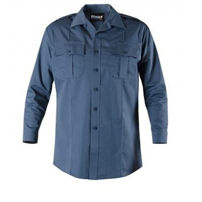 Blauer STYLE #:8703-7A LS cotton blend shirt