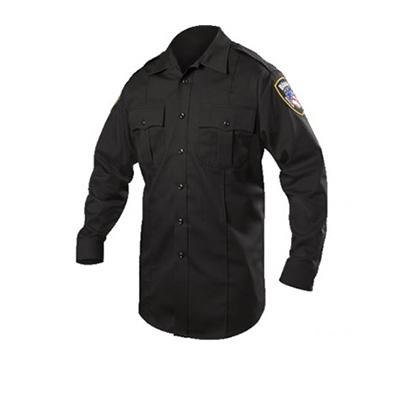 Blauer STYLE #:8703WX LS cotton blend shirt (women's) colour: Dark Navy