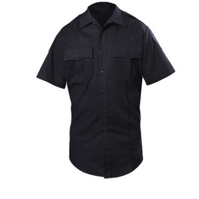 Blauer STYLE #:8713WX SS cotton blend shirt (women's) colour: Brown