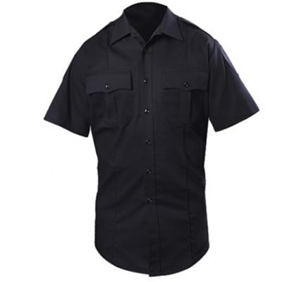 Blauer STYLE #:8713X SS cotton blend shirt colour - French Blue