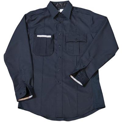 Blauer STYLE #:8906W LS rayon blend supershirt