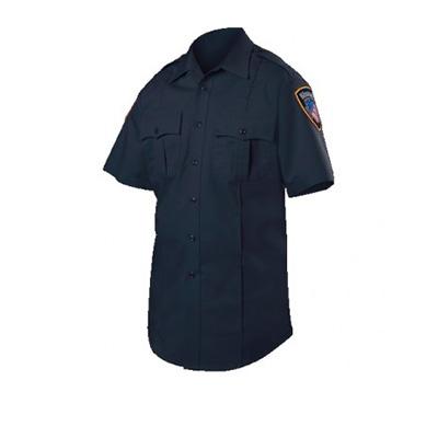 Blauer STYLE #:8910 rayon blend shirt