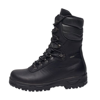 Bristol Uniforms BOOT26 leather rescue boot