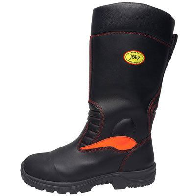 Bristol Uniforms BOOT36 leather firefighting boot (male)
