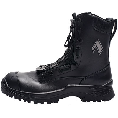Bristol Uniforms BOOT43 leather rescue boot