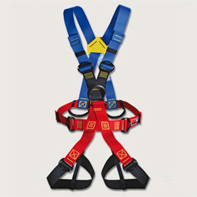 Bornack Gmbh & Co. KG SUB-DIVO S Full Body Harness