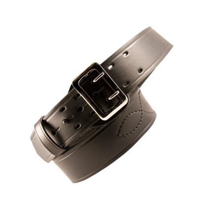 Boston Leather 6500 sam browne duty belt