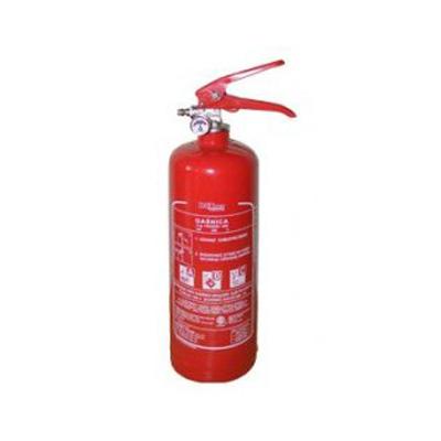 Boxmet Ltd GP-2X/GABC powder extinguisher