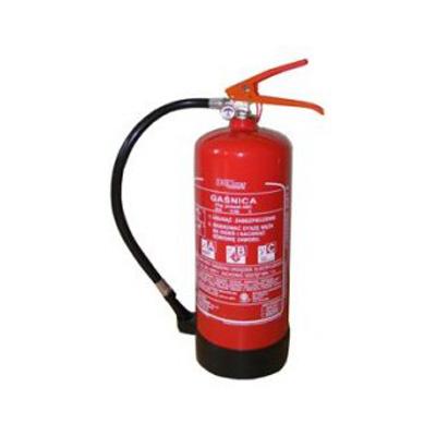 Boxmet Ltd GP-4X/GABC powder extinguisher