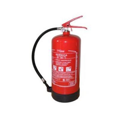 Boxmet Ltd GP-6X/GABC powder extinguisher