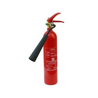Boxmet Ltd GS-2XB carbon dioxide extinguisher