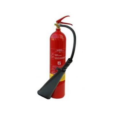 Boxmet Ltd GS-5X/EB carbon dioxide extinguisher