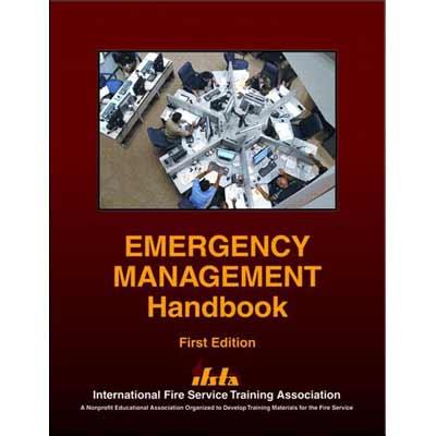 Brady Publishing Emergency Management Handbook