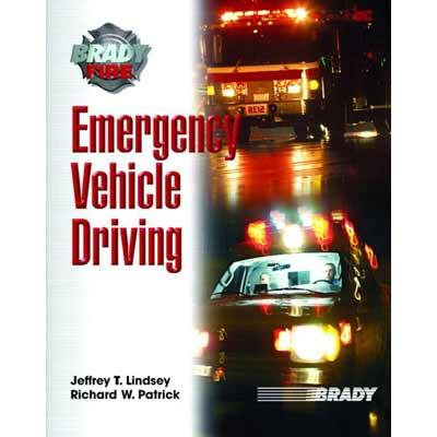 Brady Publishing Emergency Vehicle Operations