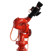 Caccialanza A1 El/F 100 water monitor
