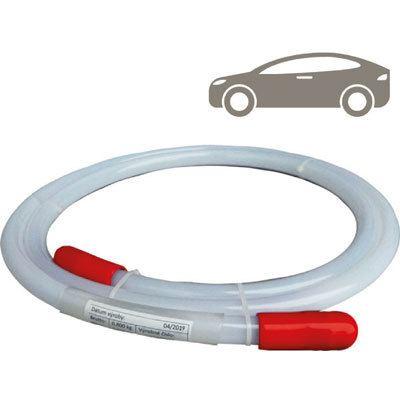 Cervinka CAR VIPER automatic gas fire extinguishing system