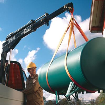Cargotec Germany 008 T-0 loading aid