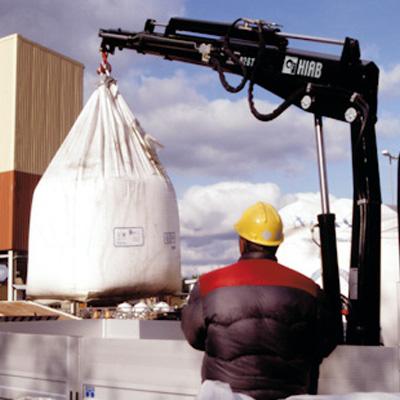 Cargotec Germany 026 T-3 crane