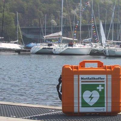 Castell Life Safe GmbH Life Safe Emergency Case K1000