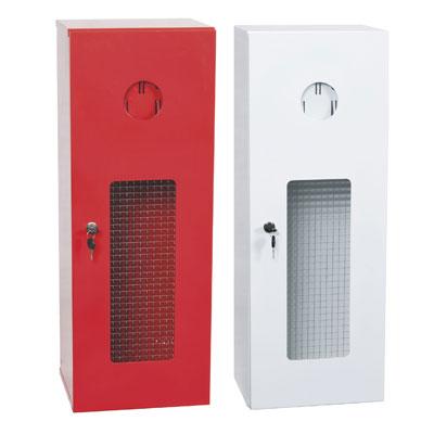 Cervinka 0014 box for fire extinguisher