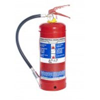 Cervinka 0060 6kg portable fire extinguisher