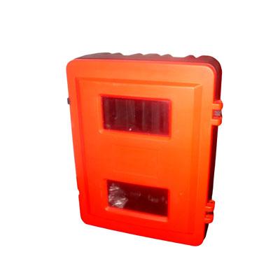 Cervinka 0070 plastic box for fire extinguisher