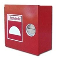 Cervinka 0084 box for fire blanket