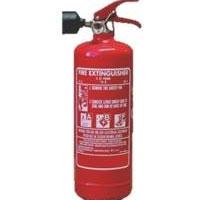 Cervinka 0129 portable fire foam extinguisher