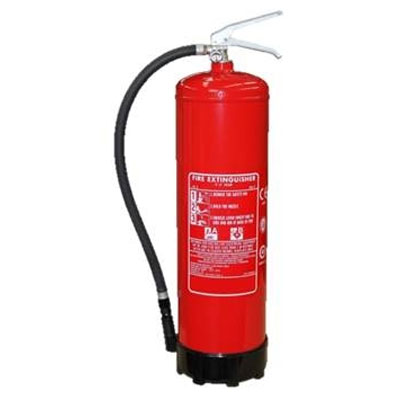 Cervinka 0131 portable fire foam extinguisher