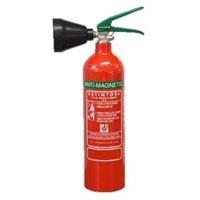 Cervinka 0136 2kg portable fire CO2 extinguisher