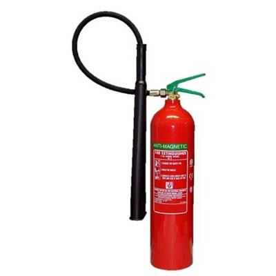 Cervinka 0137 5kg portable fire CO2 extinguisher