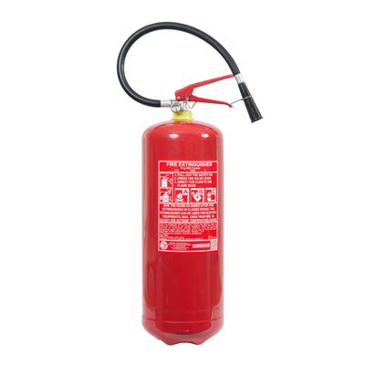 Cervinka 9/005 1kg portable fie extinguisher