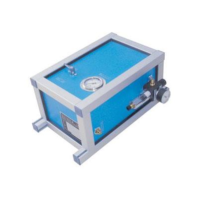 Cervinka KUDI CO2-fllling unit